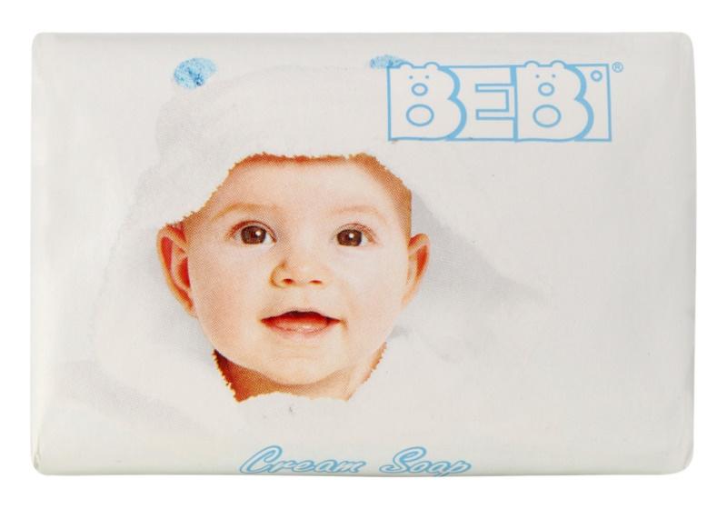 Barwa Bebi Kids sabonete suave com camomilla