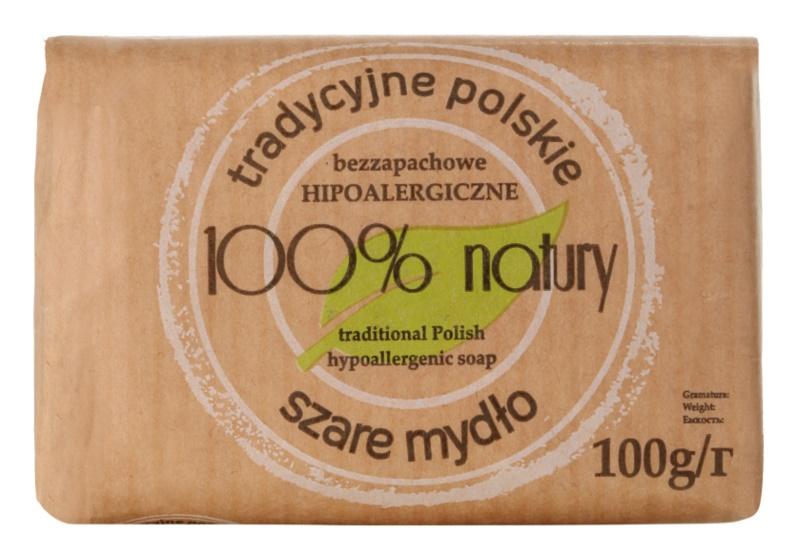 Barwa Natural Hypoallergenic sapun za osjetljivu kožu
