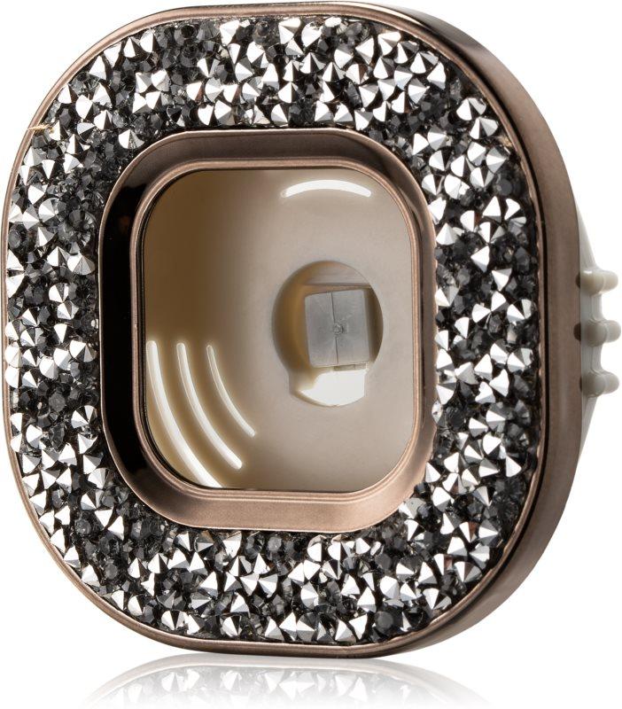 Bath & Body Works Glitter Square Houder voor auto luchtverfrisser   Clip