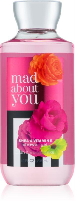 Bath & Body Works Mad About You żel pod prysznic dla kobiet 295 ml