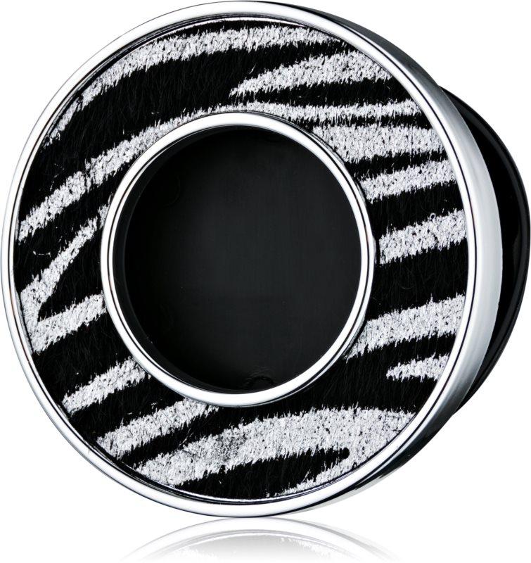 Bath & Body Works Zebra support désodorisant pour voiture   à suspendre