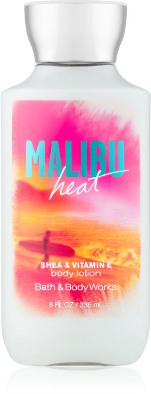 Bath & Body Works Malibu Heat Body Lotion for Women 236 ml