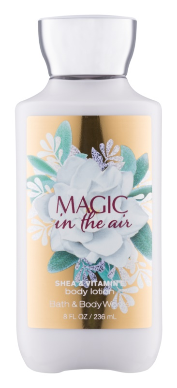 Bath & Body Works Magic In The Air tělové mléko pro ženy 236 ml