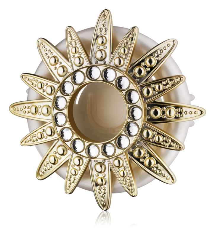 Bath & Body Works Sun & Diamonds Auto-Dufthalter   Clip