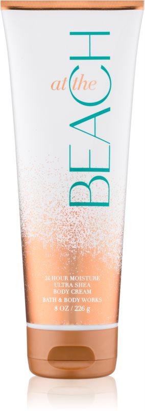 Bath & Body Works At the Beach crema de corp pentru femei 226 g
