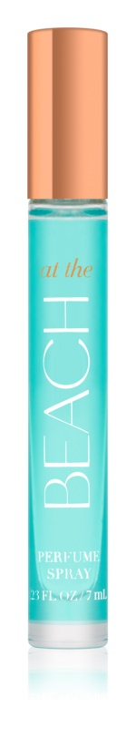 Bath & Body Works At the Beach eau de parfum per donna 7 ml