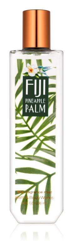 Bath & Body Works Fiji Pineapple Palm telový sprej pre ženy 236 ml