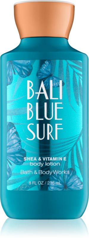 Bath & Body Works Bali Blue Surf mleczko do ciała dla kobiet 236 ml