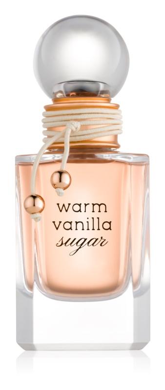 Bath & Body Works Warm Vanilla Sugar parfémovaná voda pro ženy 50 ml