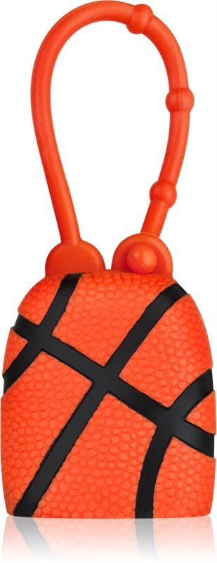 Bath & Body Works PocketBac Basketball silikónový obal na gél na ruky