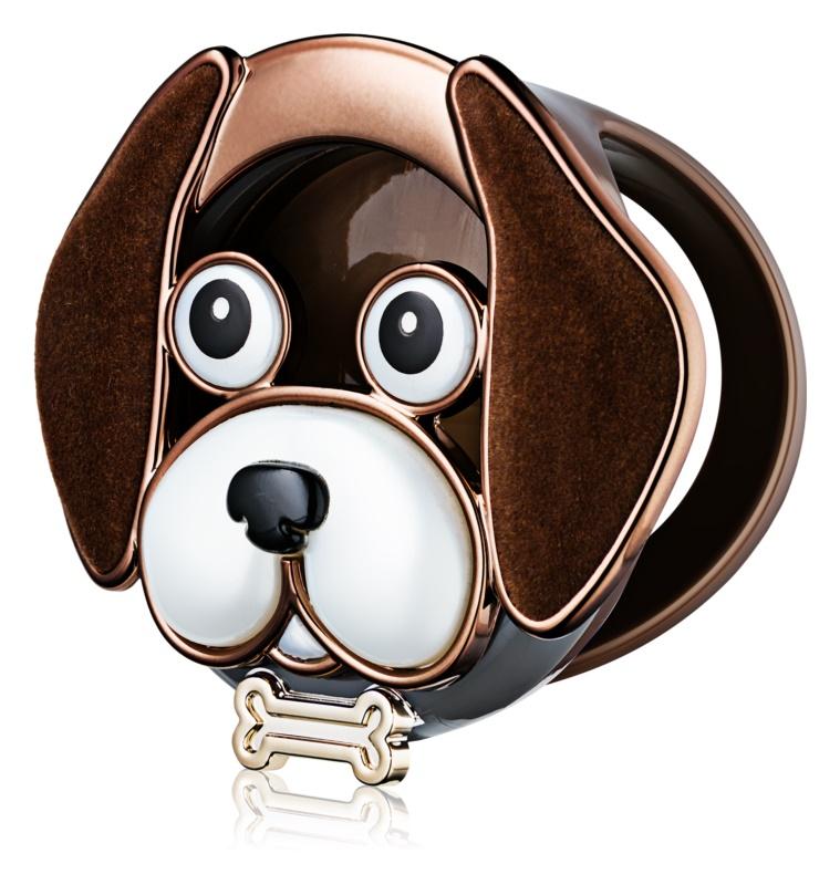 Bath & Body Works Dog with Collar suport auto pentru miros   agățat