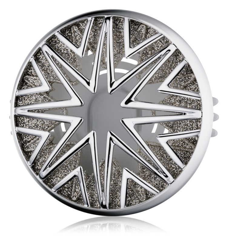 Bath & Body Works Double Star Scentportable Holder for Car   Clip