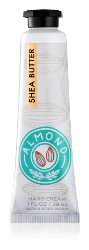 Bath & Body Works Almond crema de maini