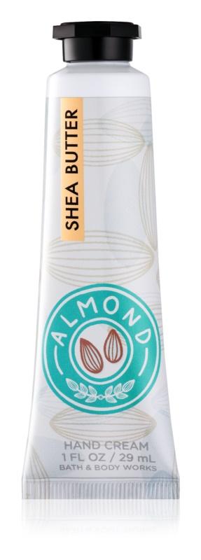 Bath & Body Works Almond kézkrém