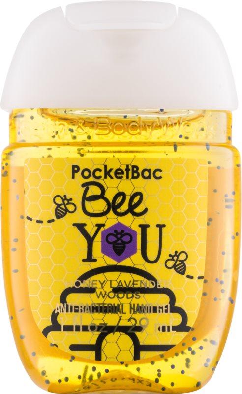 Bath & Body Works PocketBac Bee You Handgel