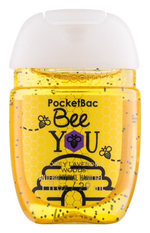 Bath & Body Works PocketBac Bee You żel antybakteryjny do rąk