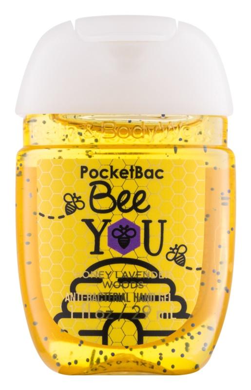 Bath & Body Works PocketBac Bee You żel do rąk
