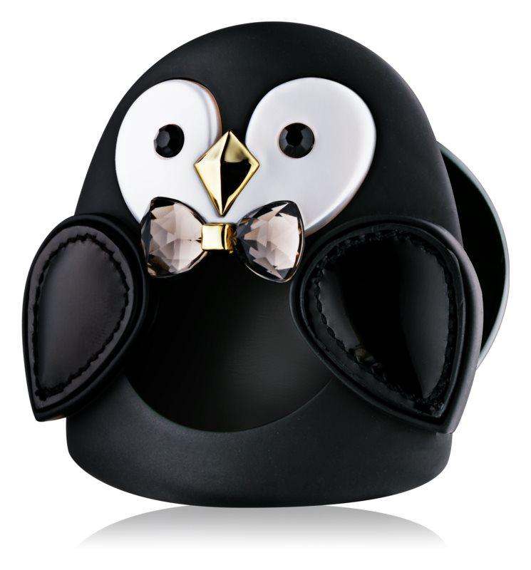 Bath & Body Works Perfect Penguin Houder voor auto luchtverfrisser   ophangbaar