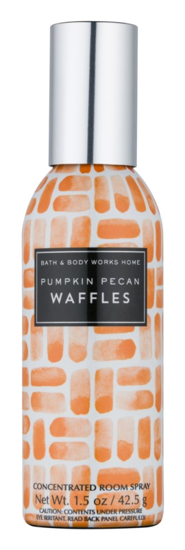 Bath & Body Works Pumpkin Pecan Waffles Raumspray 42,5 g