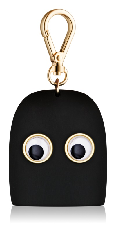 Bath & Body Works PocketBac Googly Eyes housse de silicone pour le gel pour les mains