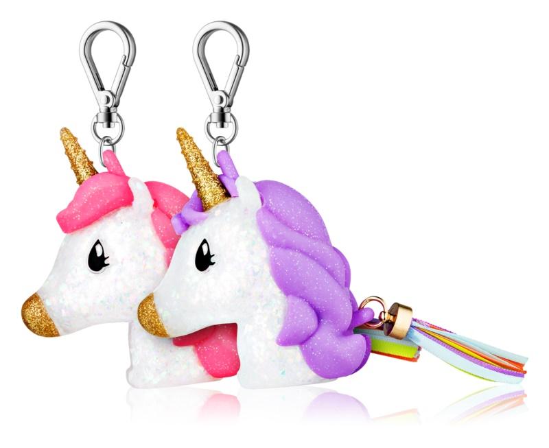 Bath & Body Works PocketBac BFF Unicorns Cosmetic Set