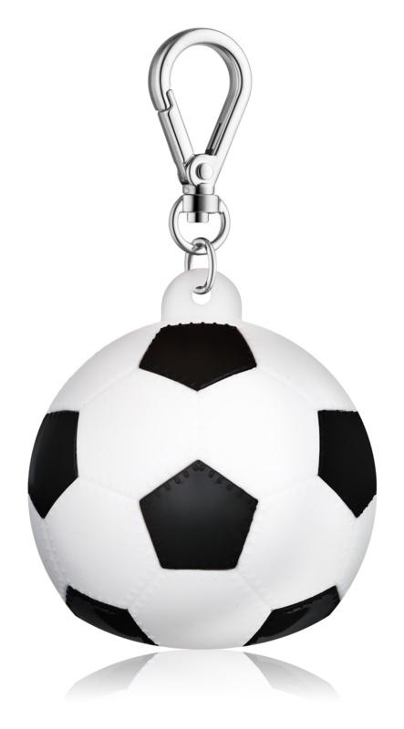 Bath & Body Works PocketBac Soccer Ball Silikonhülle für antibakterielles Gel