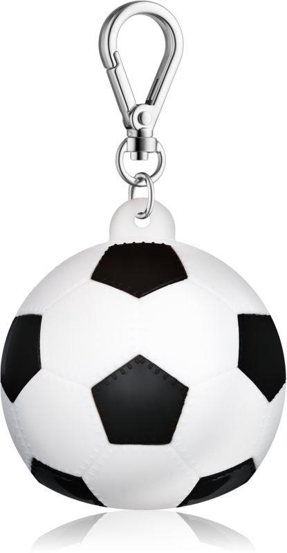 Bath & Body Works PocketBac Soccer Ball silikonski držač za gel za ruke