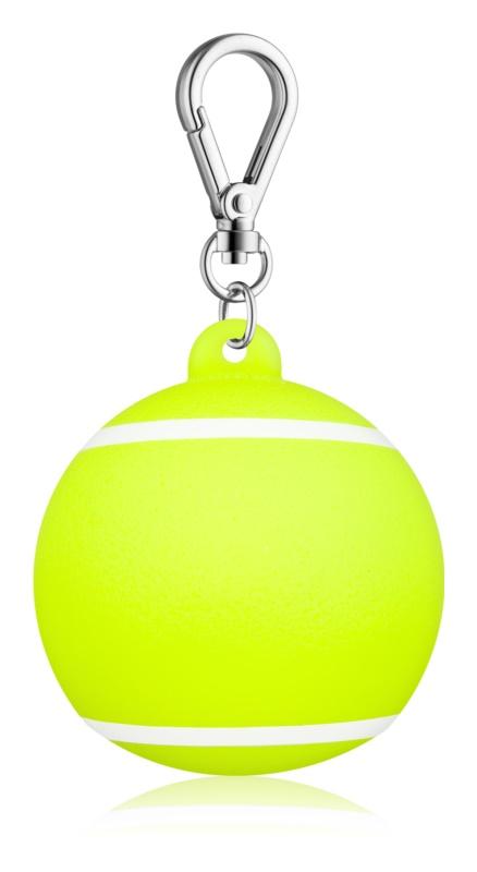 Bath & Body Works PocketBac Tennis Ball Silicone Case for Hand Sanitizer Gel