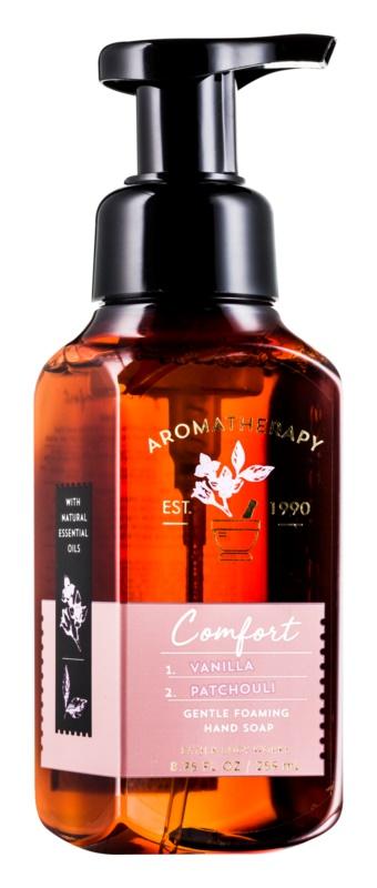 Bath & Body Works Comfort savon moussant pour les mains