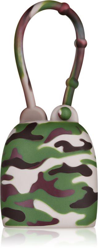 Bath & Body Works PocketBac Camouflage szilikon kézfertőtlenítő gél csomagolás