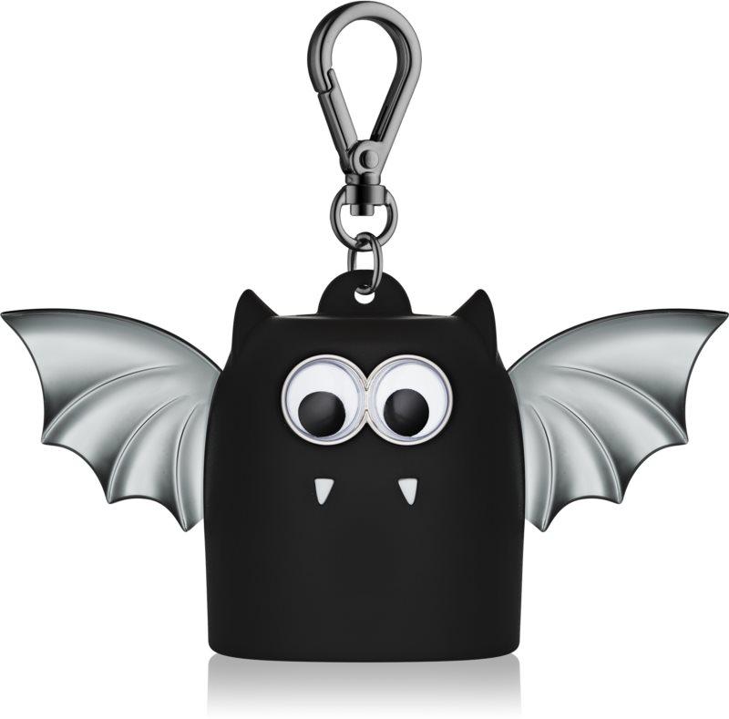 Bath & Body Works PocketBac Googly-Eyed Bat svietiaci obal na gél na ruky