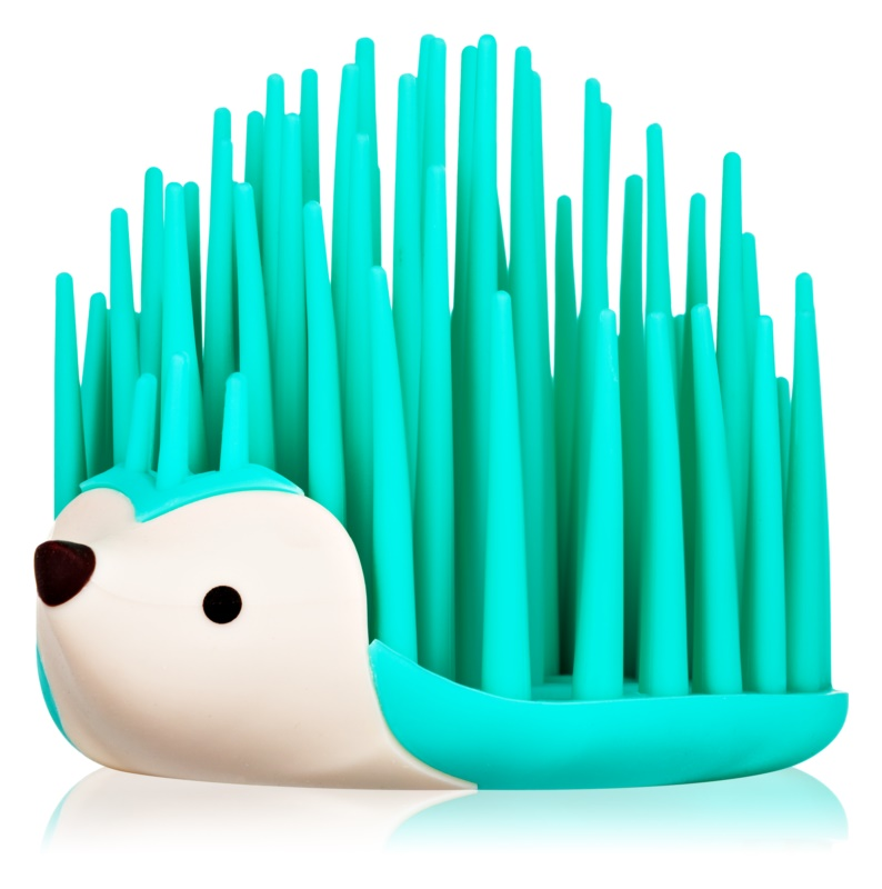 Bath & Body Works PocketBac Over the Top Hedgehog siliconenstatief voor gel voor de Handen