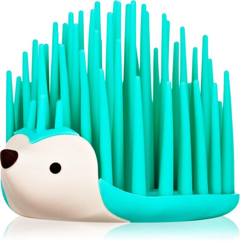 Bath & Body Works PocketBac Over the Top Hedgehog silikónový stojan na antibakteriálny gél
