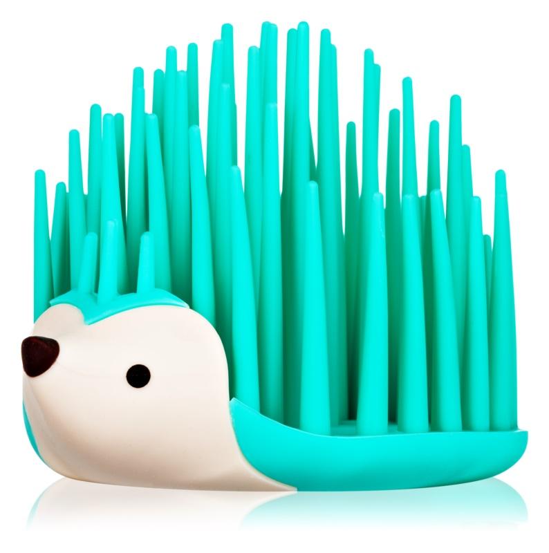 Bath & Body Works PocketBac Over the Top Hedgehog silikónový stojan na gél na ruky
