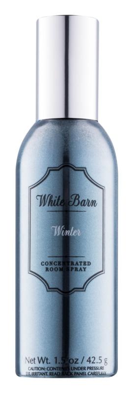 Bath & Body Works Winter bytový sprej 42,5 g