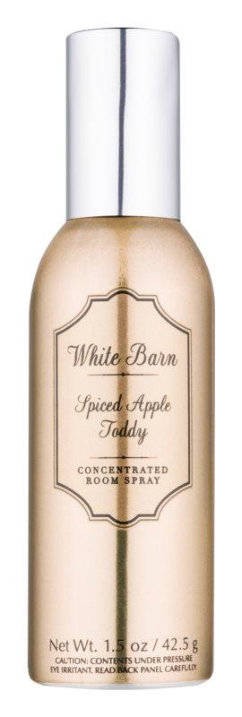 Bath & Body Works Spiced Apple Toddy Room Spray 42,5 g