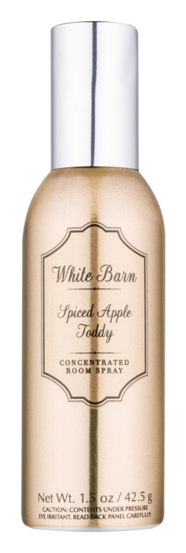 Bath & Body Works Spiced Apple Toddy spray lakásba 42,5 g