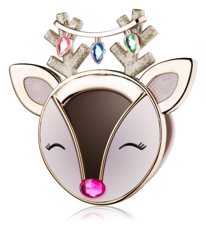 Bath & Body Works Jeweled Reindeer тримач освіжувача повітря для автомобіля   висячий