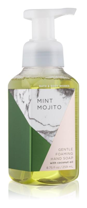 Bath & Body Works Mint Mojito мило-піна для рук