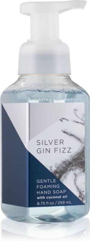 Bath & Body Works Silver Gin Fizz Schaumseife zur Handpflege