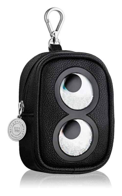 Bath & Body Works PocketBac Googly Eyes kézfertőtlenítő gél csomagolás