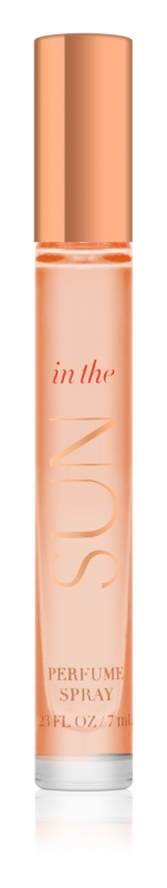 Bath & Body Works In the Sun Eau de Parfum voor Vrouwen  7 ml
