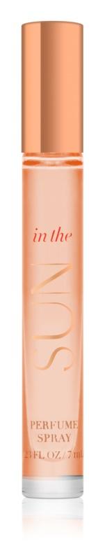 Bath & Body Works In the Sun parfémovaná voda pro ženy 7 ml