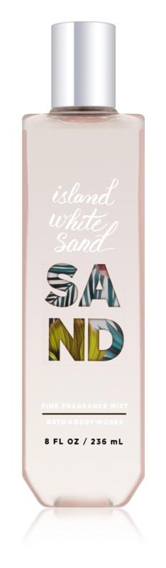 Bath & Body Works Island White Sand Body Spray for Women 236 ml