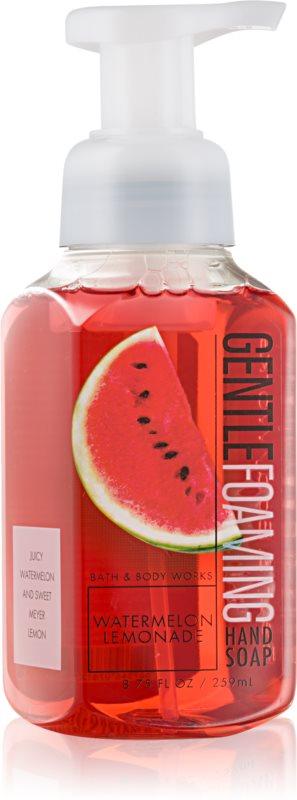 Bath & Body Works Watermelon Lemonade sapone liquido per le mani