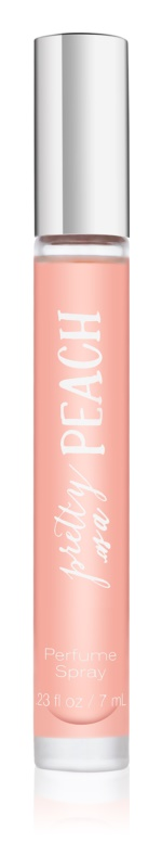 Bath & Body Works Pretty as a Peach eau de parfum per donna 7 ml