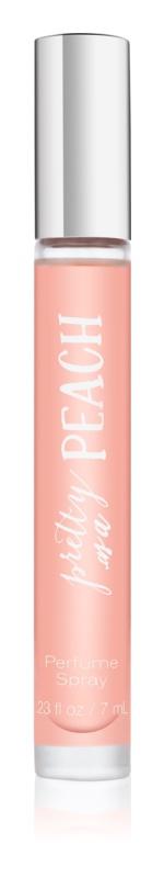 Bath & Body Works Pretty as a Peach parfumovaná voda pre ženy 7 ml