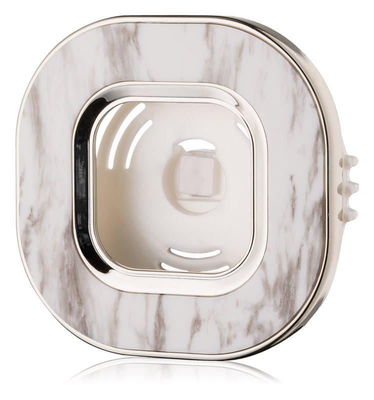 Bath & Body Works Marble držiak na vôňu do auta   clip