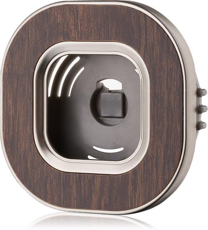 Bath & Body Works Wood Houder voor auto luchtverfrisser   Clip