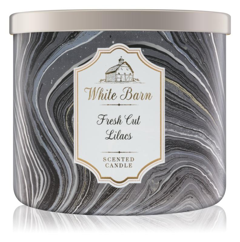 Bath & Body Works Fresh Cut Lilacs Scented Candle 411 g II.